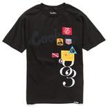 Cookies Cookies Colores Logo Tee