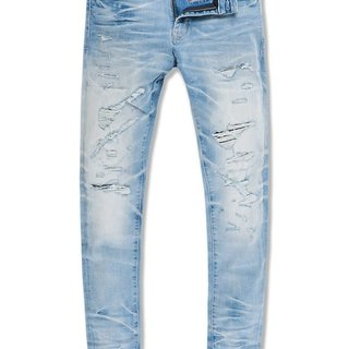 Jordan Craig Jordan Craig JM3467 Atlantic Denim Fused Lightning Blue