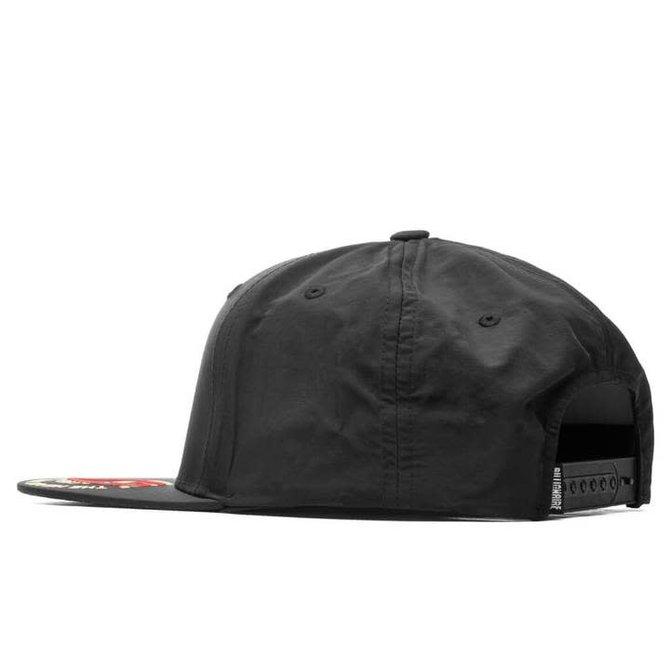 Billionaire Boys Club BBC Wealth Hat Black