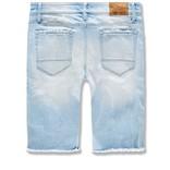Jordan Craig Jordan Craig J3165S Abyss Denim Short Ice Blue