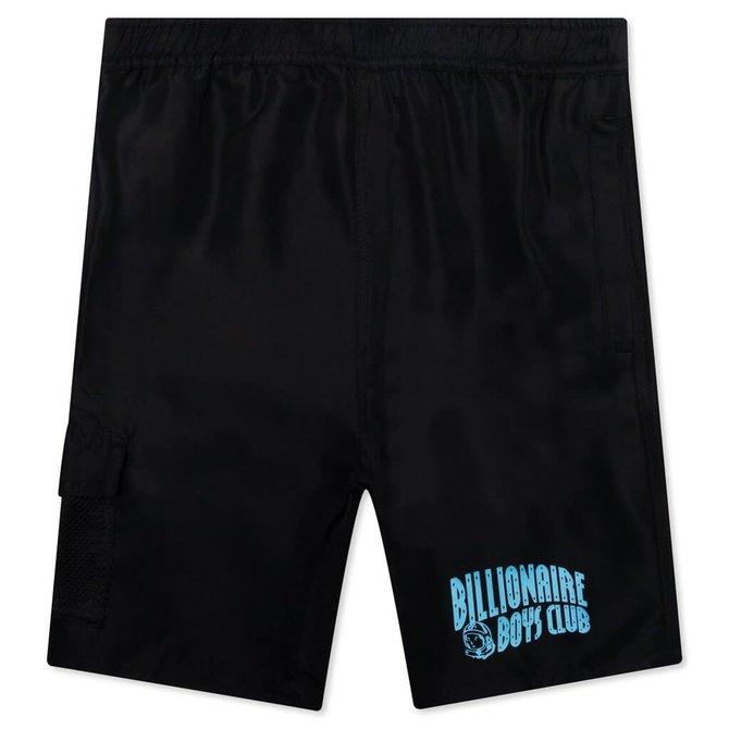 Billionaire Boys Club BBC Kids Tropics Short Black