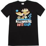 Billionaire Boys Club BBC Wings SS Tee Black