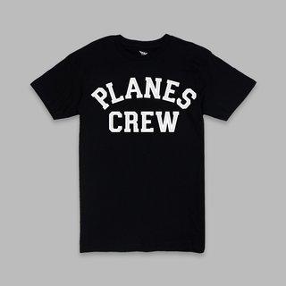 Paper Planes Paper Planes Crew Tee Black