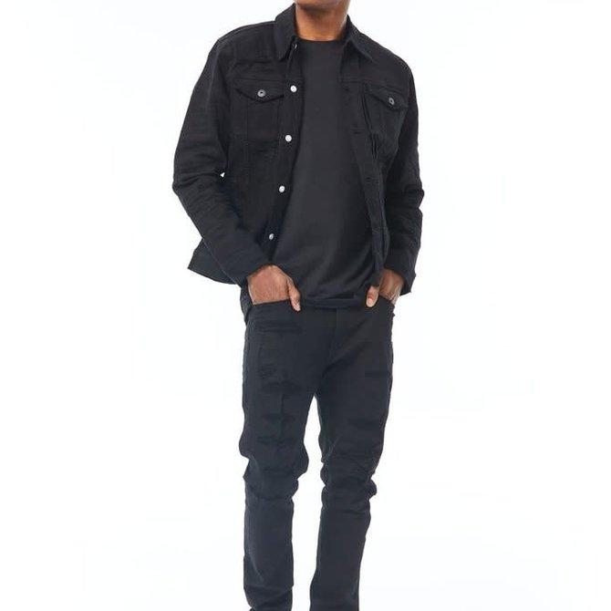 Jordan Craig Jordan Craig JS900R Tribeca Denim Black