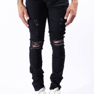 Serenede Serenede Midnight Black Jeans Black