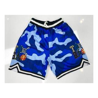 FRESH FRESH The Bay Hoop Short Blue Camo