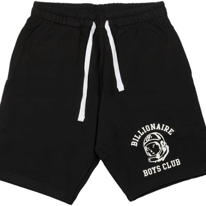 Billionaire Boys Club BBC Club Short Black