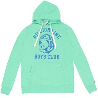 Billionaire Boys Club BBC FA21 Club Hoodie Spring Bud