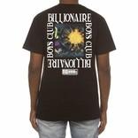 Billionaire Boys Club BBC Supernova SS Tee Black