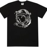 Billionaire Boys Club BBC RA Helmet SS Tee Black