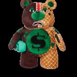 Sprayground Sprayground Paris VS Florence Teddy Bear Backpack