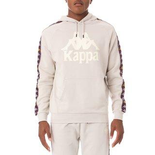 Kappa Kappa 222 Banda Hurtado 3 Grey/VioletBlm/Ylw