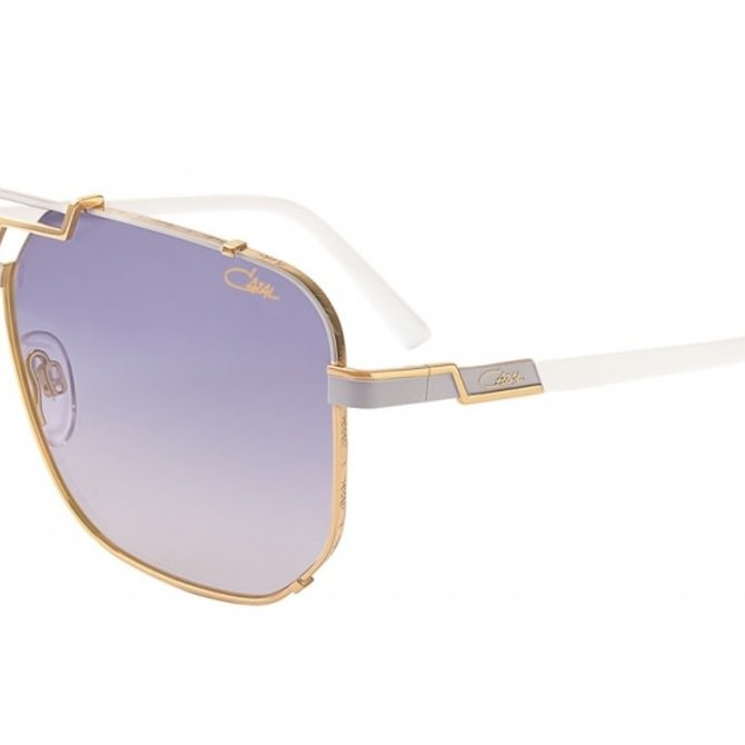 Cazal Eyewear Cazal 9090 C.004 59/14/140 Wht/Gold