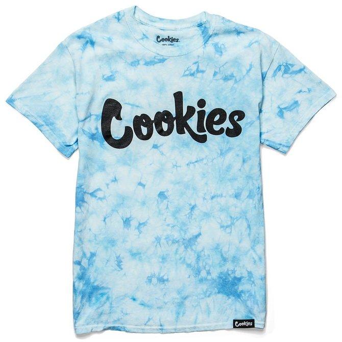 Cookies Cookies Original Mint Crystal Wash Tie Dye Carolina B