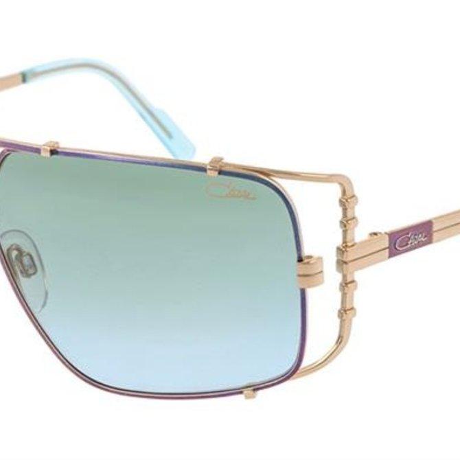 Cazal Eyewear Cazal 9093 C.001 62/15/130 Turq SG