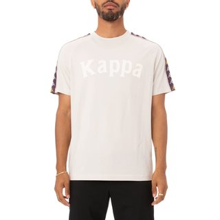 Kappa Kappa 222 Banda Deto Grey/VioletBloom/Yellow
