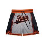 SAVS SAVS Frisco Giant Hoop Shorts