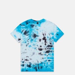 10 Deep 10 Deep Box Drop Tee Blue Tie Dye