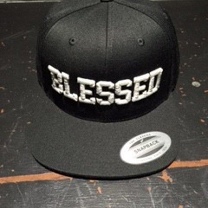 FRESH Blessed Snapback