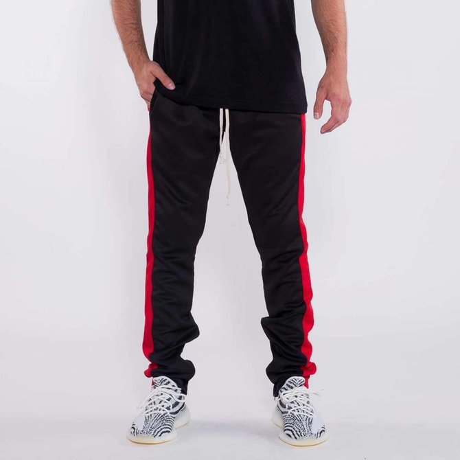 EPTM Track Pants Self And Contrast