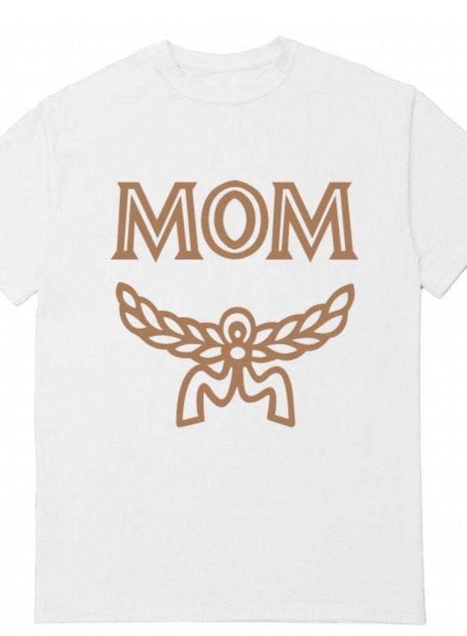 CTM Mom (White)