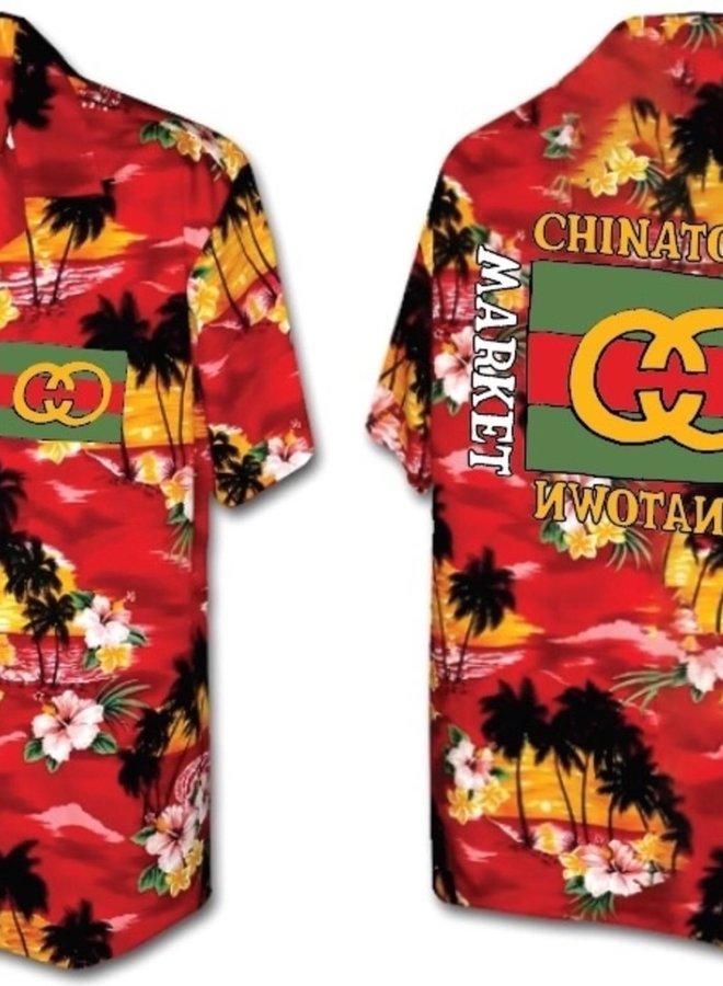 CTM Gucci Hawaii