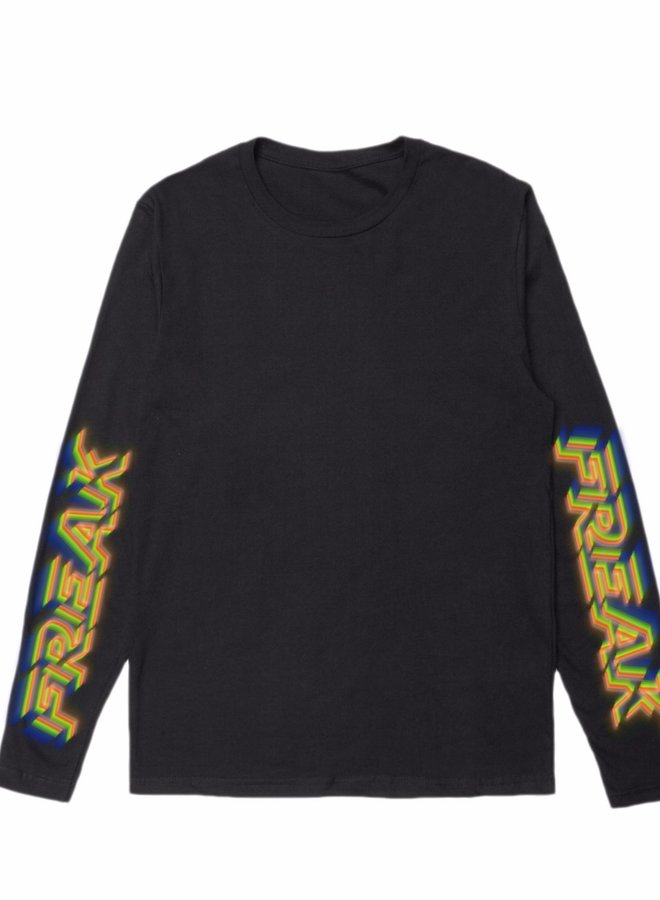 FREAK LONG SLEEVE
