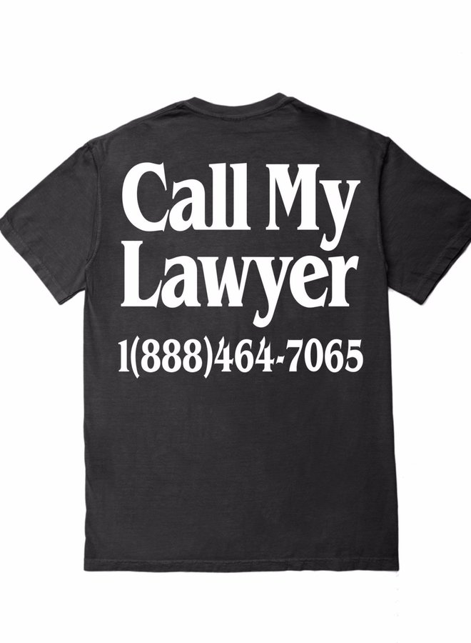 LEGAL SERVICES TEE