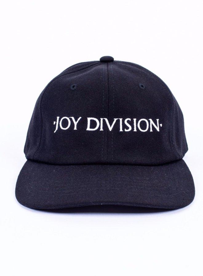 PLEASURES JOY DIVISION UNCONSTRUCTED SNAPBACK