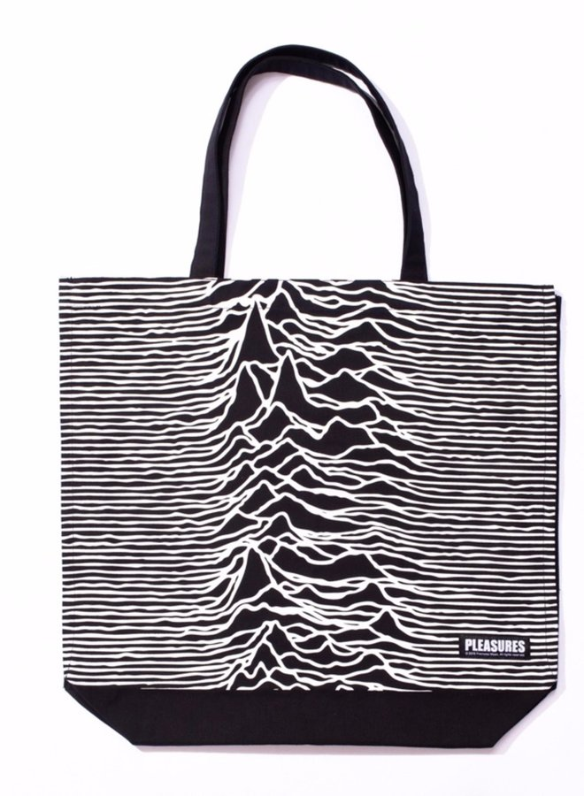 WILDNERNESS HEAVYWEIGHT TOTE BAG
