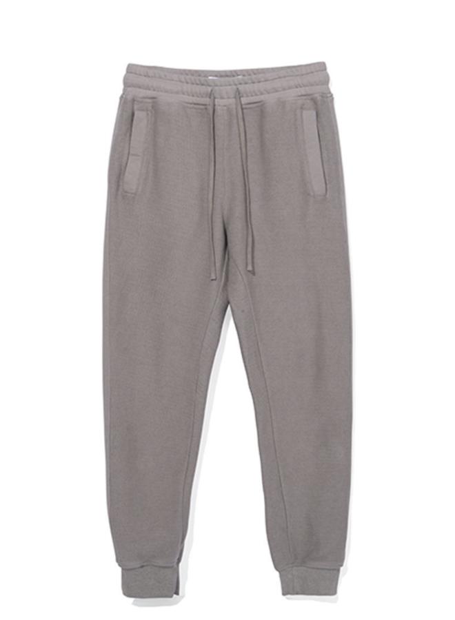 Tonal Sweatpants (GREY)