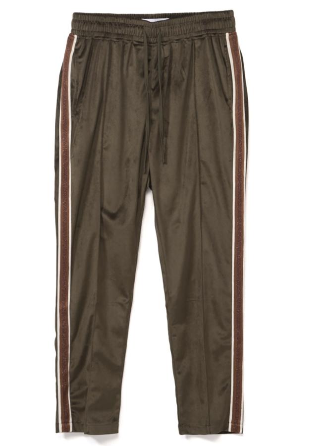 Dei Track Pants (OLIVE)