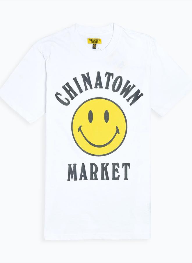 CTM Smiley Logo