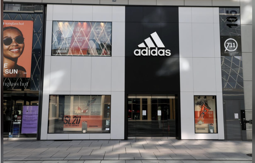 Adidas says worse to come as profits and sales plunge