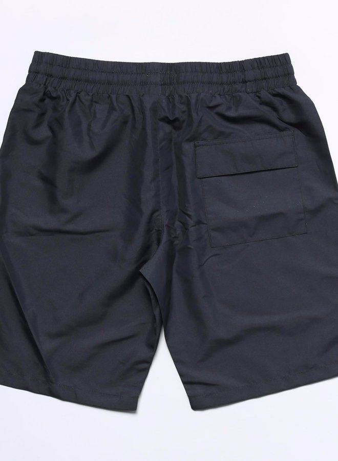 NYC SHORTS BLACK