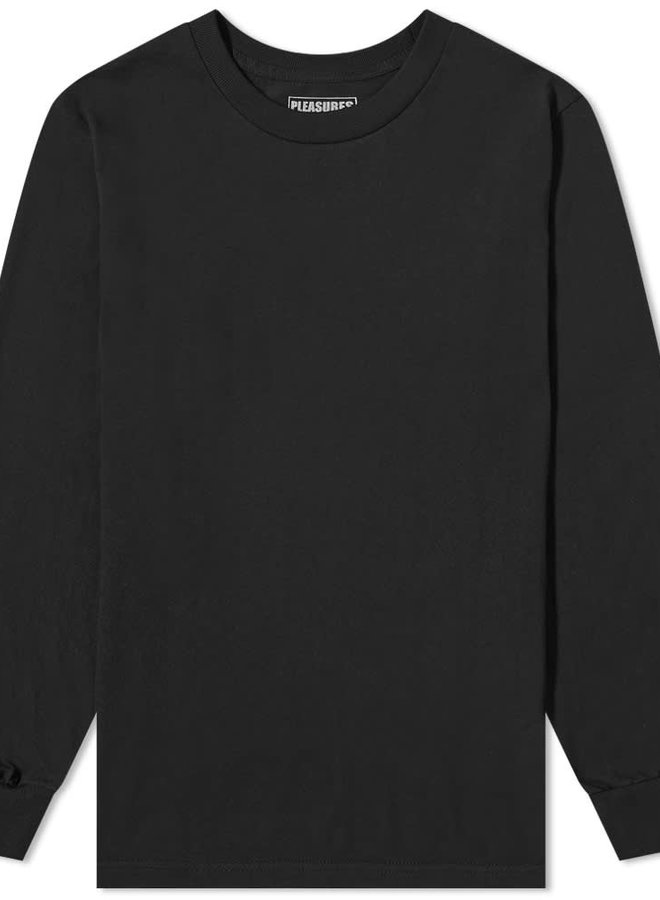 TOUCH LONG SLEEVE T-SHIRT