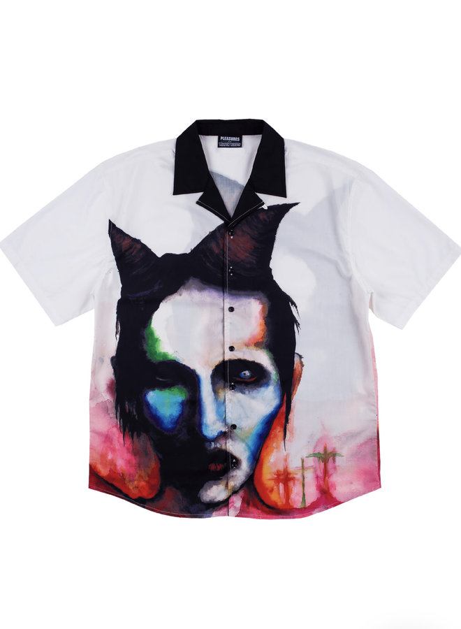 WATER COLOR MANSON