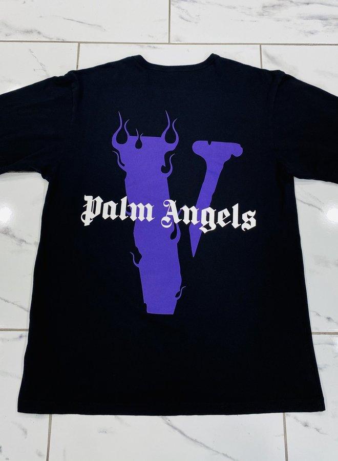PALM ANGELS PURPLE