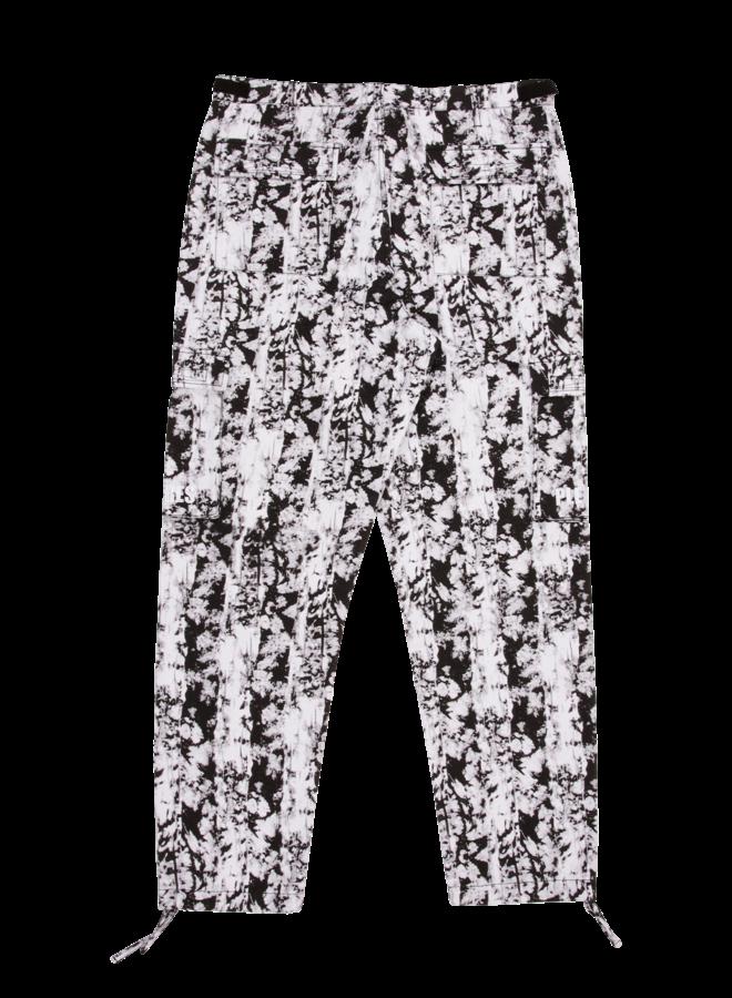 MOMA CARGO PANT WHITE