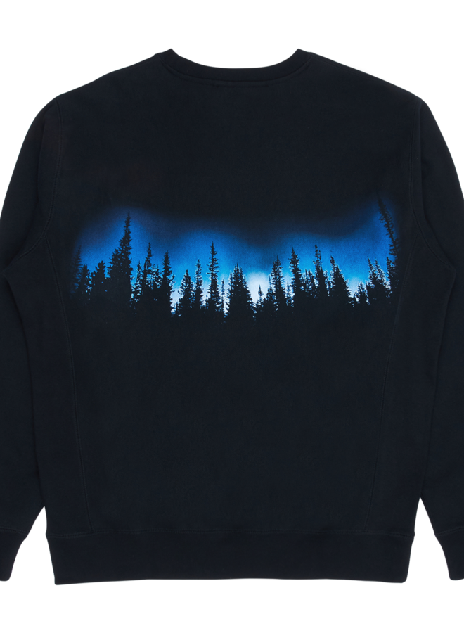 BLACK FOREST PREMIUM CREWNECK SWEATER