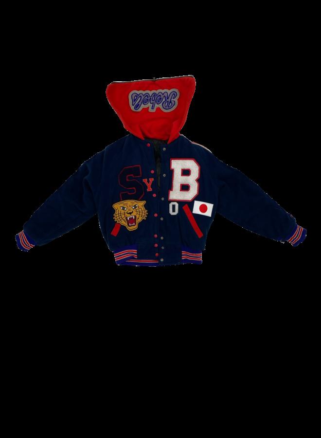 Da 5 Collectors Edition Rising Rebels Jacket