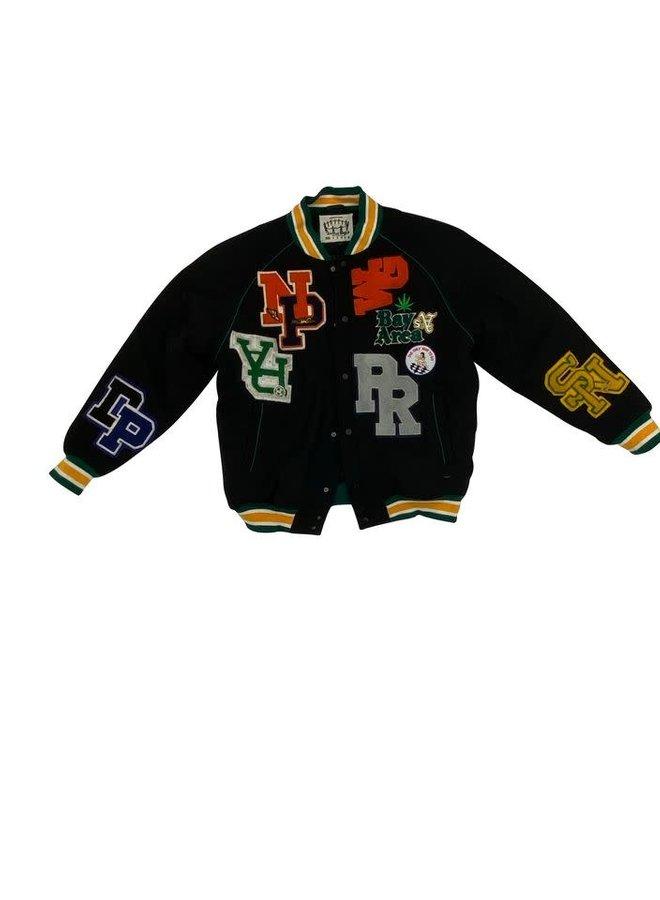 Bay Area Boys Jacket