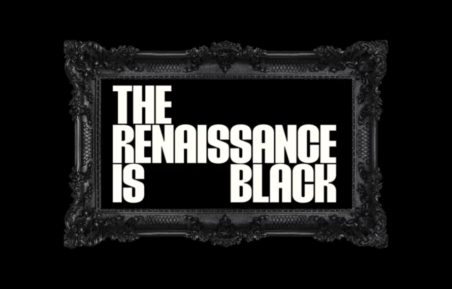 This is the Black Renaissance