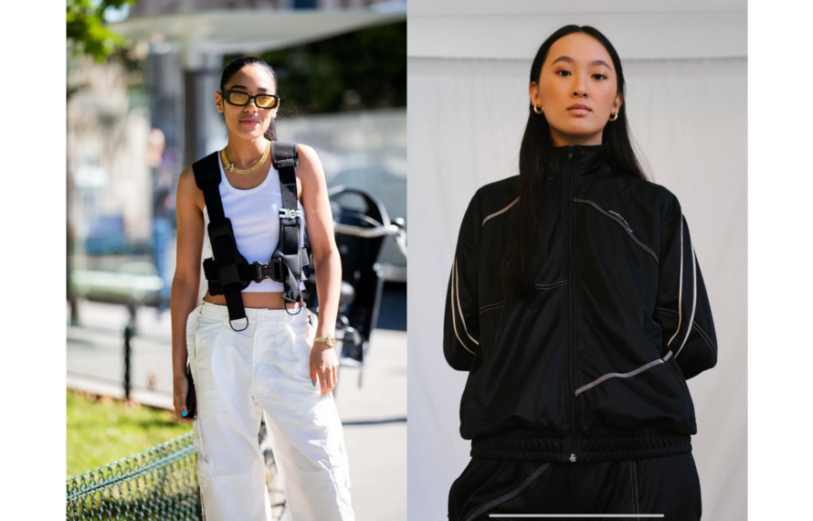 Is streetwear finally ready for women?