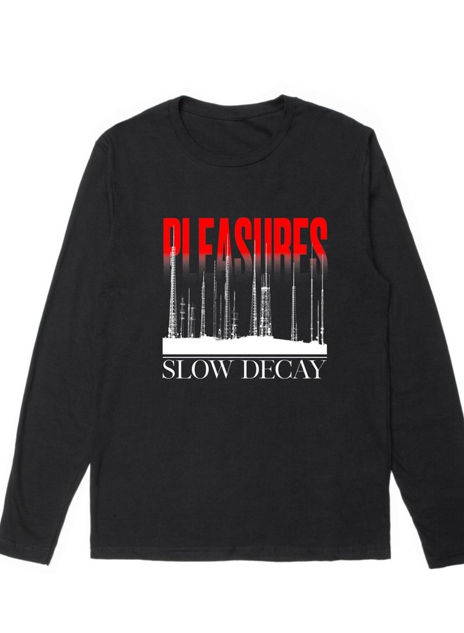 PLEASURES MIRROR LONG SLEEVE