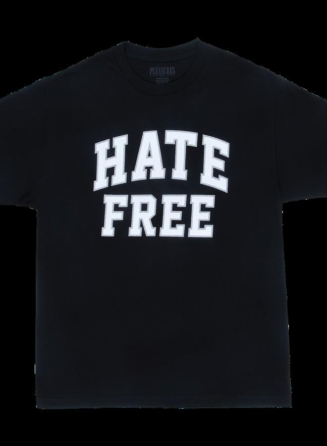 HATE FREE T-SHIRT