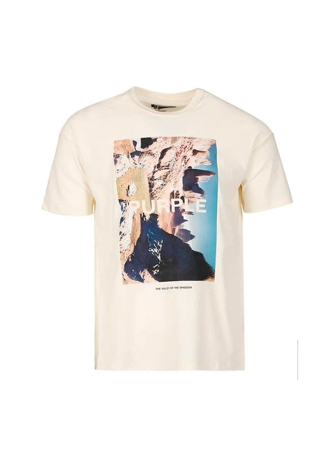 VALLEY OF THE SHADOW TEE