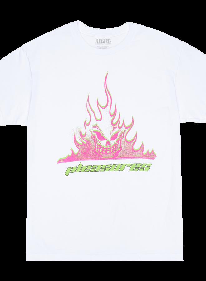FLAMEBOY T-SHIRT