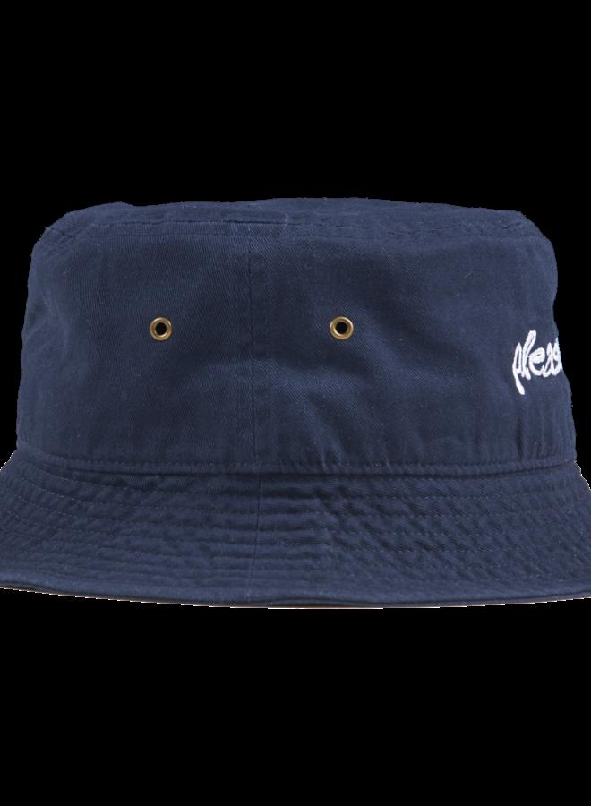 HYDE LOGO BUCKET HAT