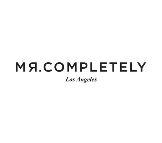 MR. COMPLETELEY
